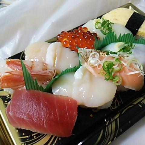 にぎり寿司「旬鮮」サムネイル