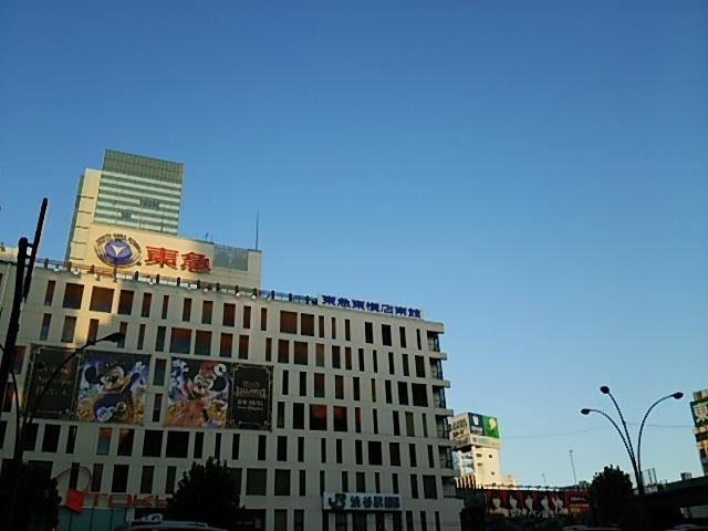 渋谷駅20140914