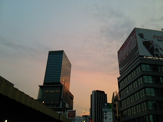 JIGGERSSON20140914翌朝焼け