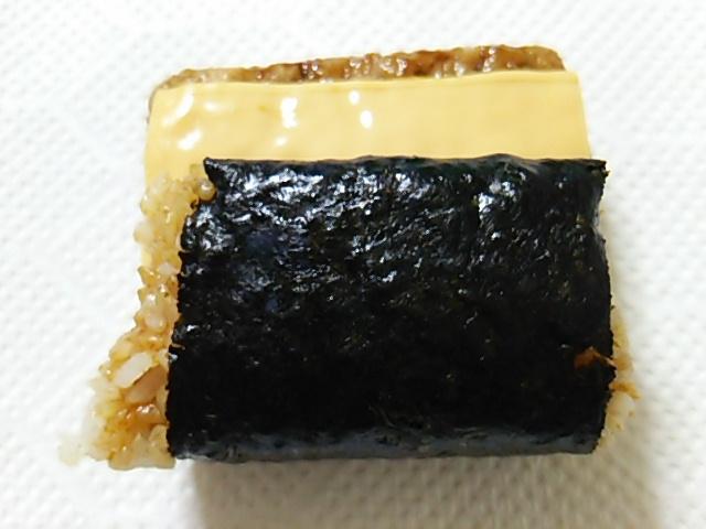 チーズ焼つくね開封