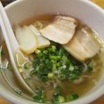 たいよう食堂の沖縄そばサムネイル