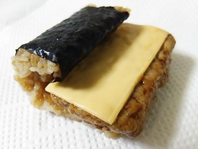 チーズ焼つくねナナメ2