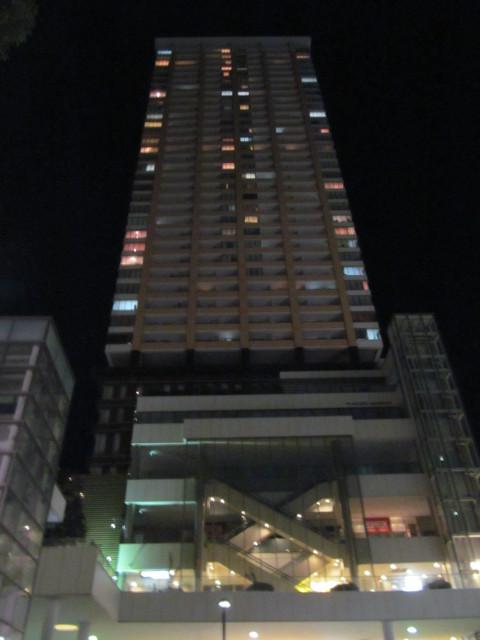 相馬圭二ソロライブ20141115ステーションガーデンタワー