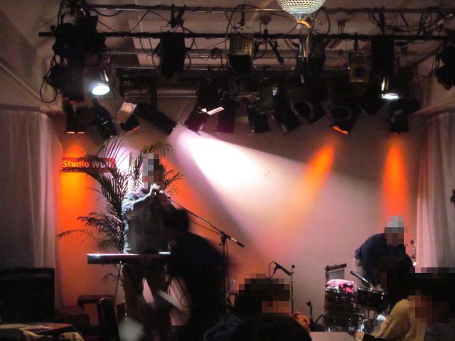 柏MUSIC_SUN2014StudioWUUステージ
