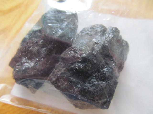 池島炭鉱の石炭