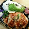 鶏の南蛮揚弁当サムネイル