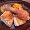 kitchen_a_la_yanのロティサリーチキンランチサムネイル