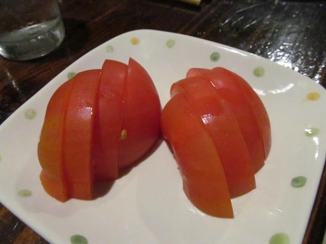冷しトマト