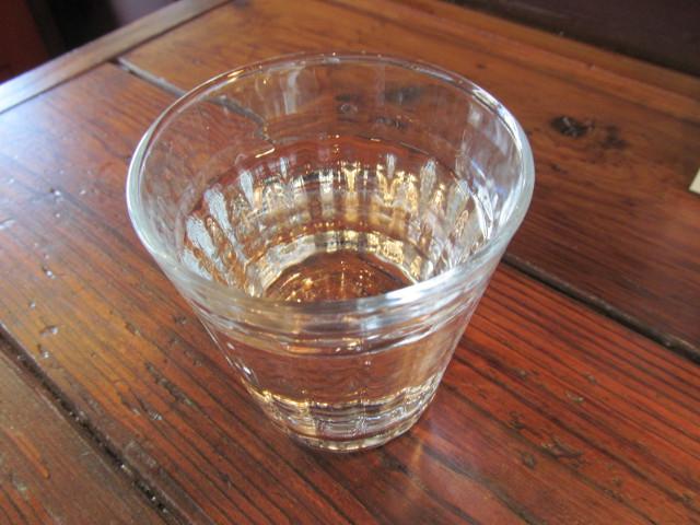 タイガー軒世田谷上町店の水