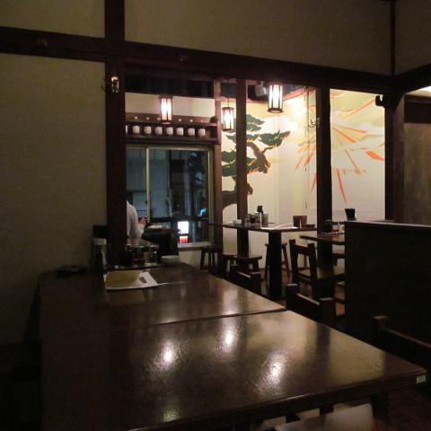 タイガー軒世田谷上町店の2階サムネイル