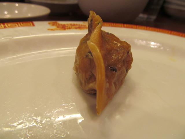 タイガー軒世田谷上町店の遊牧民餃子の側面2