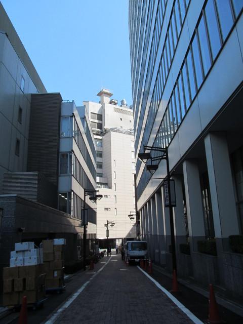 東急プラザ渋谷20150317外観12