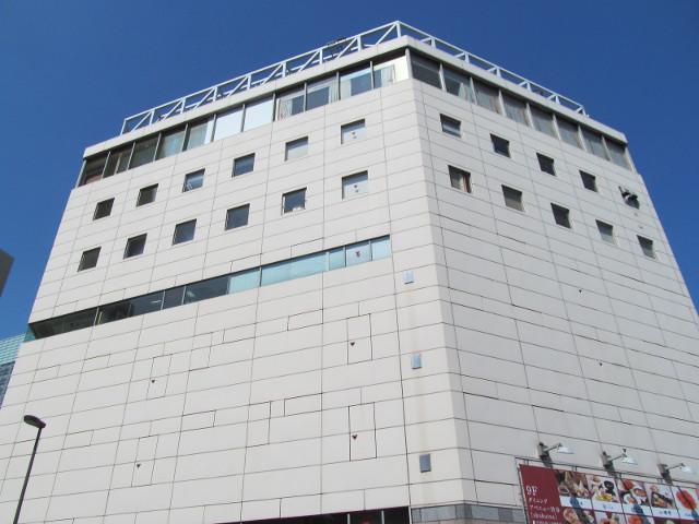 東急プラザ渋谷20150317外観7
