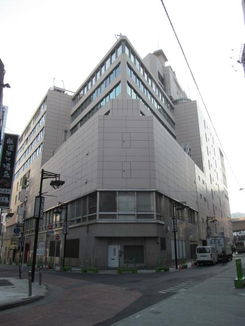 東急プラザ渋谷閉館日朝プラザ通り渋谷中央通り交差から