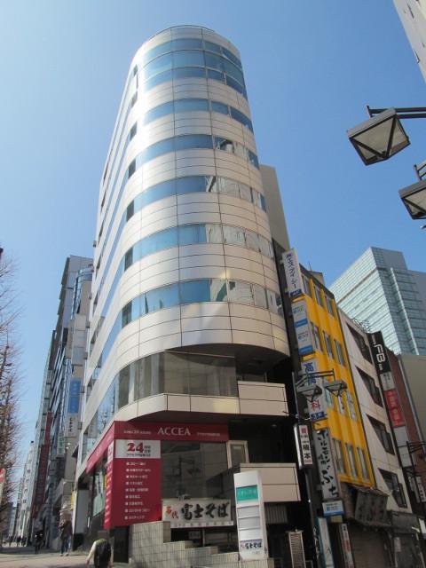 イオレ渋谷全景