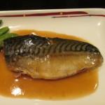 ガストさばの味噌煮和膳サムネイル3