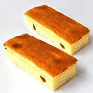 甘味しゅり春秋黒豆チーズケーキ