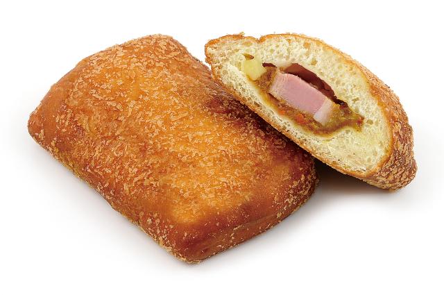 PremiumPanest極みのカレーパン