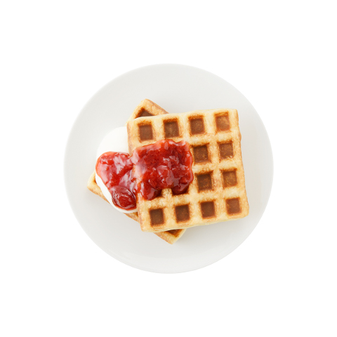 朝食フェス2015クリスクロワッサン
