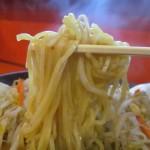 中華つけ麺大王国際通り店みそラーメンサムネイル