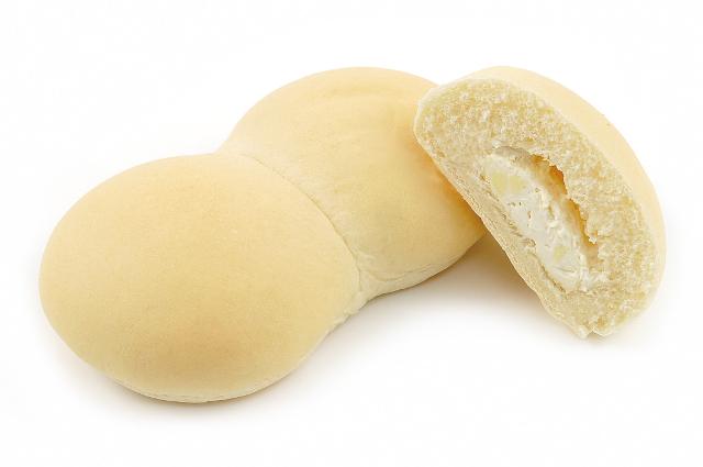 Panestカマンベールチーズクリームパン