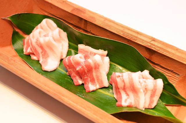 琉球焼肉NAKAMAの肉たち2