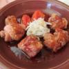 サイゼリヤ鶏肉のオーブン焼きサムネイル