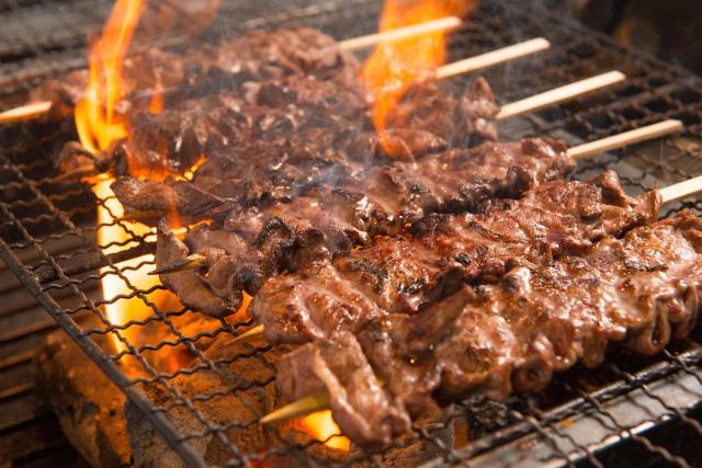 漢方和牛専門店焼肉くらべこ