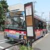 等13系統一番バス乗車前あれこれサムネイル