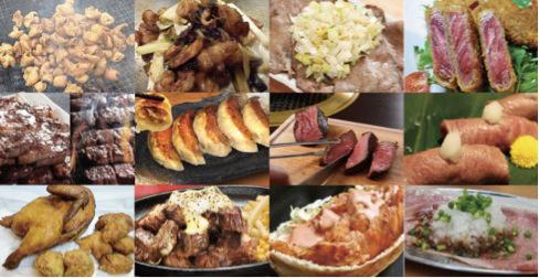 肉ホルモンフェスATSUGI2015出店たち20150904