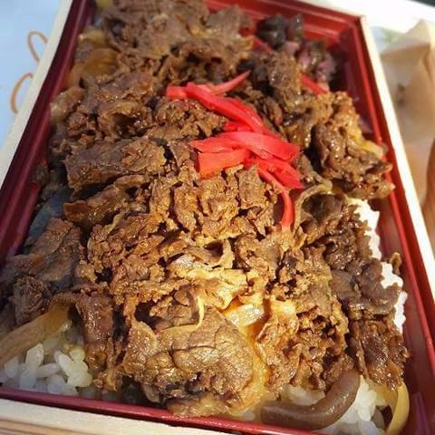 第二回京都肉祭出店一覧サムネイル