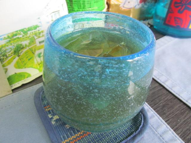 摩文仁さんぴん茶20151017
