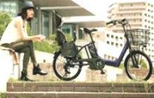 イオンスタイル板橋前野町電動アシスト自転車専門店