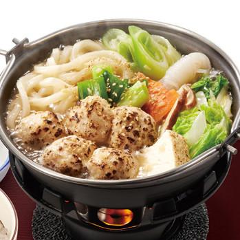 すき家鶏つくね鍋定食販売開始サムネイル