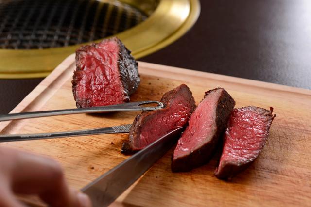 肉フェス2016京セラドーム門崎熟成肉格之進
