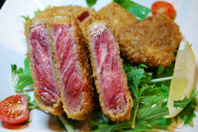 肉フェス2016京セラドーム西麻布きむらてつ炙り家縁