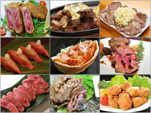 肉フェス2016大阪出店一覧2