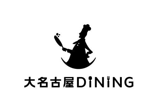 大名古屋DININGロゴ