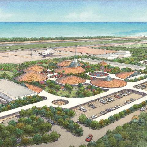 下地島空港2018年5月開業サムネイル