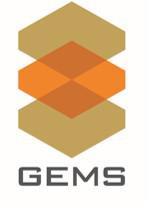 GEMSロゴ