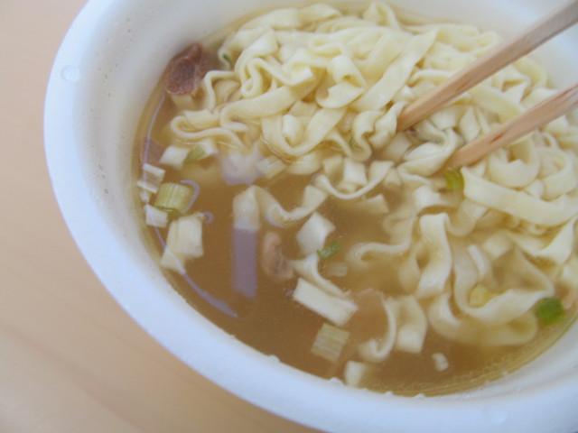 第3回沖縄そば王そば処根夢のスープ
