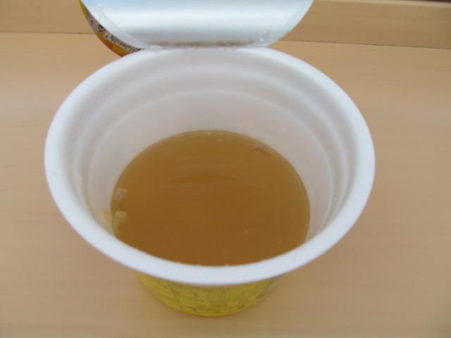 第3回沖縄そば王そば処根夢の残ったスープ