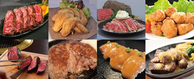 肉フェスツアー2016松山肉料理写真20160318