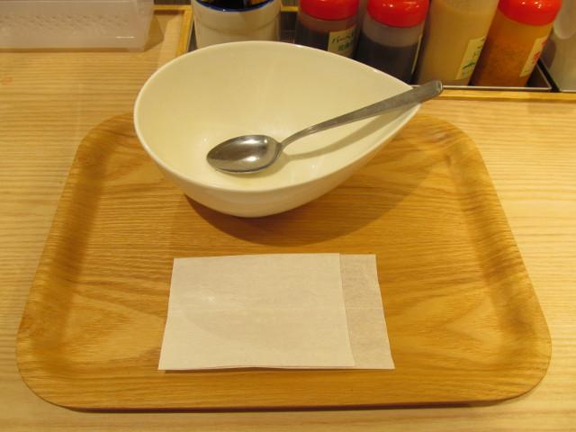 松屋冬野菜ときのこの豆乳だしスープごはんを完食完飲