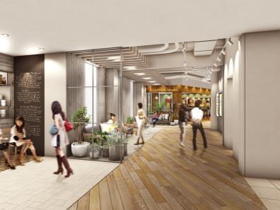 京急川崎駅前ビル3階イメージ画像