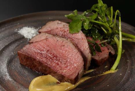 第1回肉グルメ博で出た肉