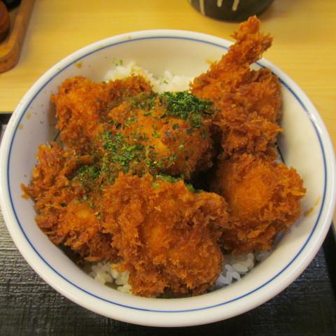 かつや特盛タレカツ丼賞味サムネイル