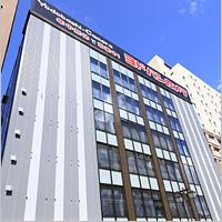ヨドバシカメラマルチメディア新潟駅前店外観イメージ