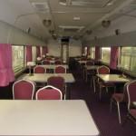 北斗星食堂車両レストラン東川口にオープン予定サムネイル