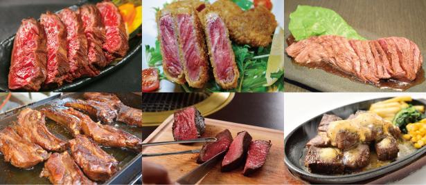 肉フェス静岡2016春肉料理写真
